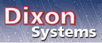 Dixon Systems Inc Logo