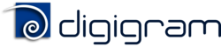 Digigram logo