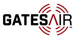 Gates Air logo