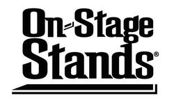 On Stage logo